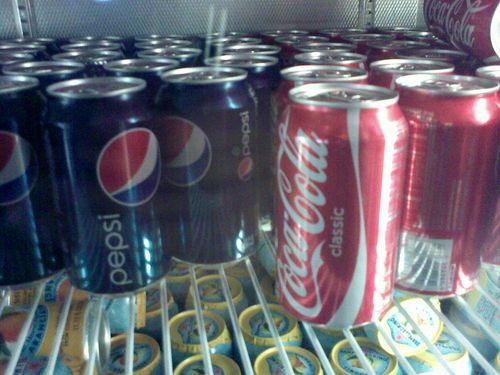 コカ・コーラの日にペプシのTシャツを着た生徒が停学