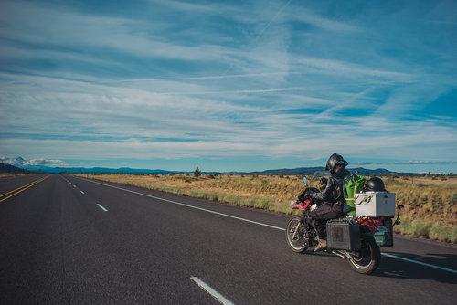 アラスカへの旅08
