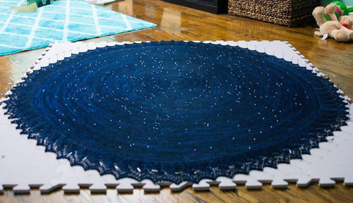 星座のショール01