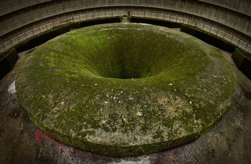 """Cooling Tower""""05"""