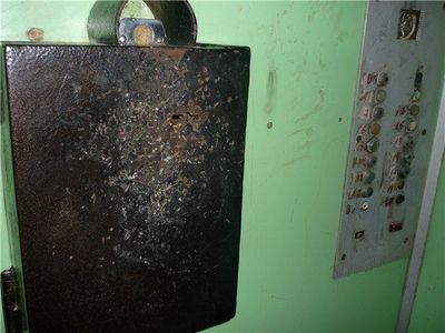 旧ソビエト連邦の変なエレベーター02