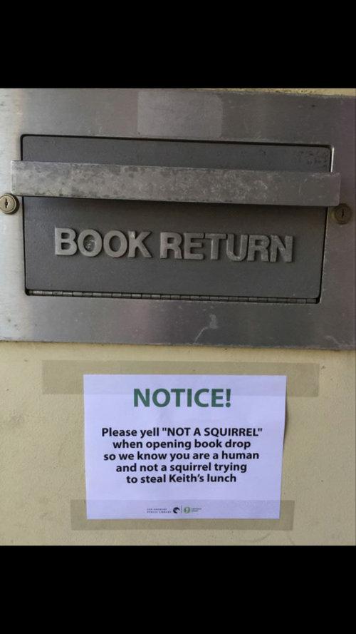 図書館で働く人のアプローチ03