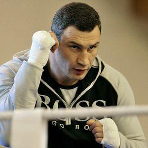 ボクシング世界チャンピオン、使用済みオムツが強さの秘訣