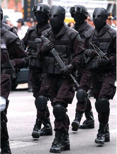 台湾の特殊部隊02