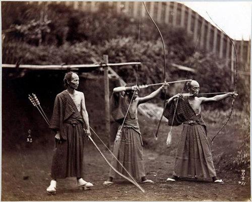 時代を映す歴史的な写真12