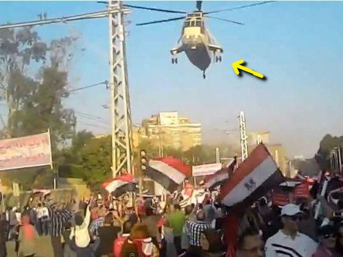 エジプトのヘリコプター00