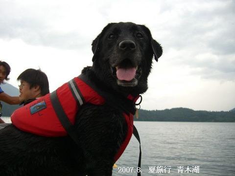 2007.8.夏旅行4