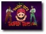 Mario Rap