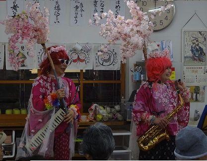 20180331桜コス