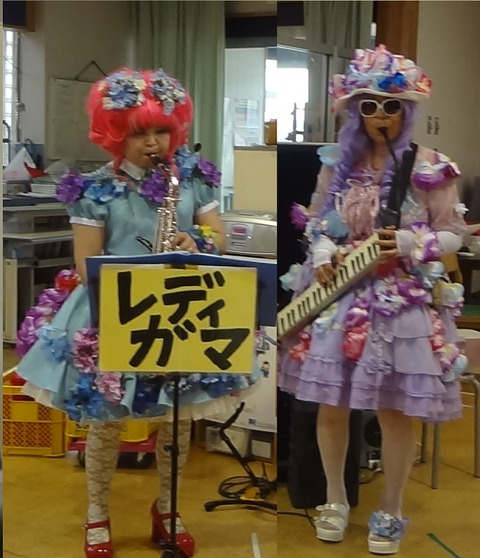 20160625大塚あじさい2