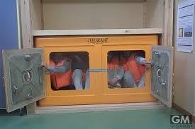 日本にもシェルターが作られるぞーwwwwwwwwwwww