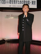 北川大介さんの元気な笑顔を…皆さんに