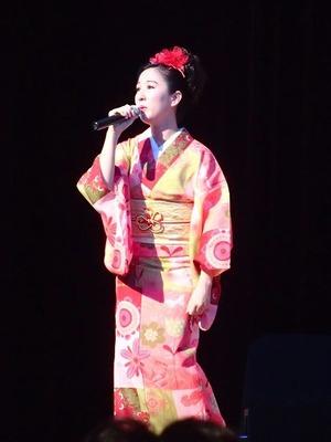 山城カミーラ美幸もゲスト出演