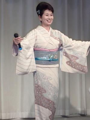 愛川京子さん