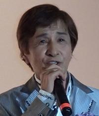 地元ゲスト美崎五郎さん