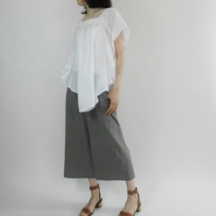 Flared top wt outfit