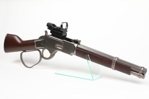 KTW WINCHESTER M1873 Randallにダットサイト