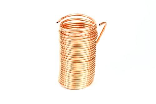 銅管コイル