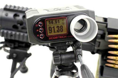 ザップド・AKバッテリーで計測