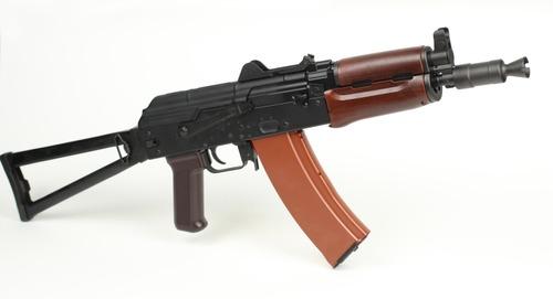 東京マルイ 次世代電動ガン AKS-74U