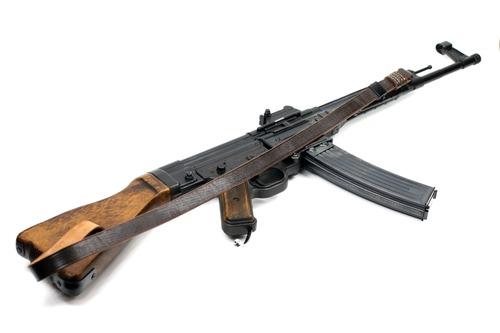 MP44レプリカスリング
