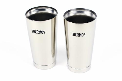 THERMOS 真空断熱タンブラー JMO-GP2