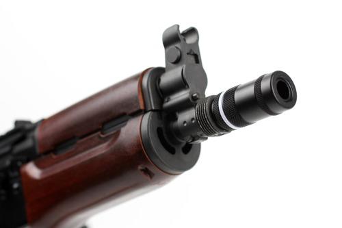 M14逆ネジ