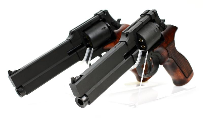 6mmと8mmモデル