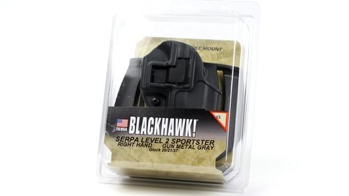 BLACKHAWK! CQCホルスター