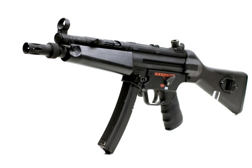 MP5A5の中古