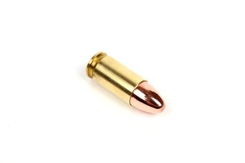 9mmパラベラムのダミーカート