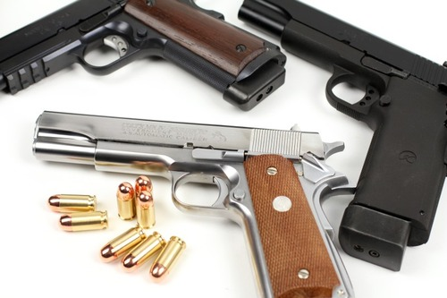 M1911シリーズ