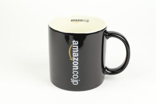 Amazonのマグカップ