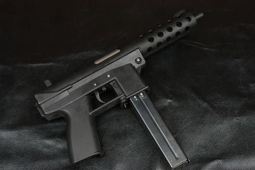 マルゼン ガスブローバック KG-9