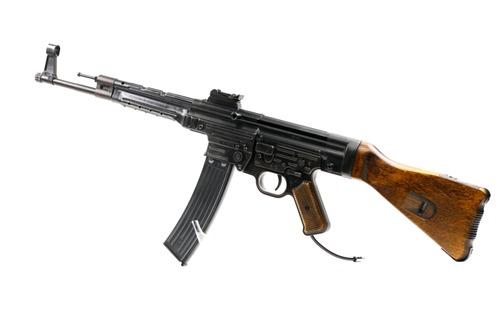 SHOEI MP44 ABB