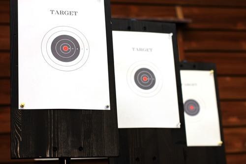 DIY TargetStand