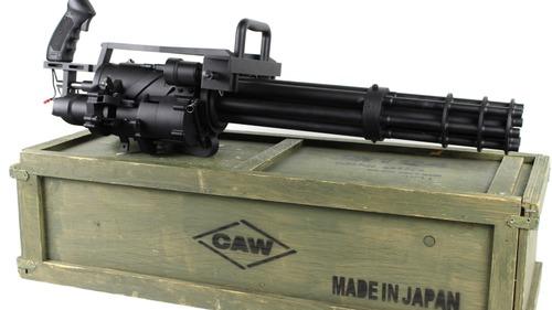 CAW M134