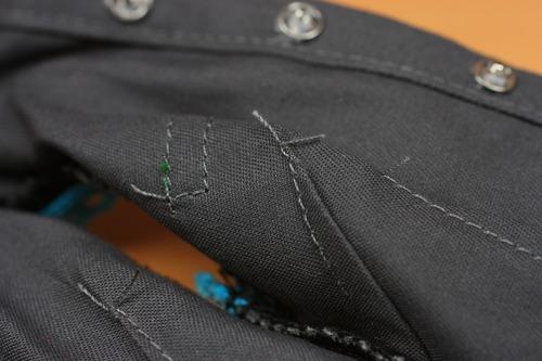 SENのドール服 初音ミク セット 裁縫のクオリティ