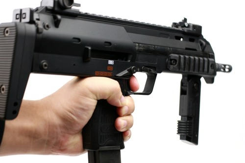 MP7A1動作