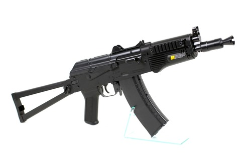 東京マルイ電動ガン ライトプロ AK74U