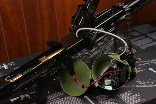 SHOEI MG42 GBB 電動ドラムマガジン