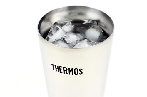 氷を入れて炭酸水を飲んでみたが・・・