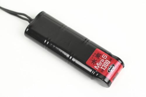 Mini-Sバッテリー