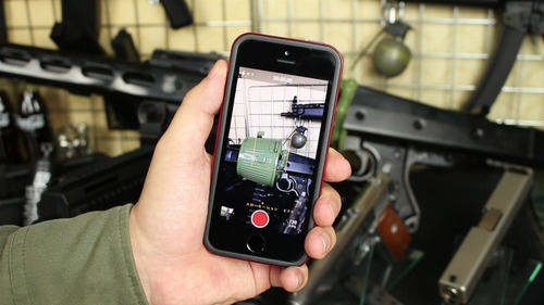 高性能なiPhone5s