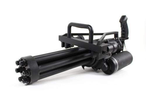 CAW M134a