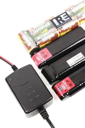 対応バッテリー