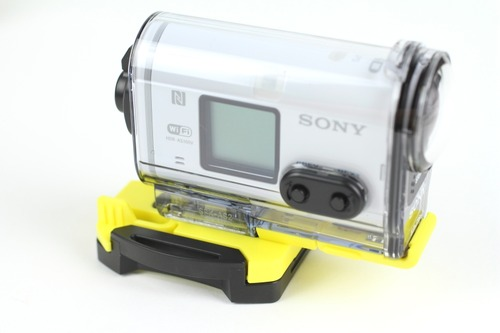 SONYのHDR-AS100V