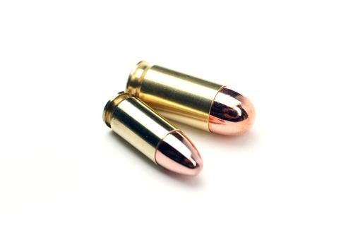9mmパラベラムと比較