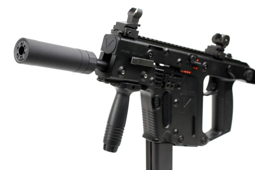 KSC KRISS VECTOR SMG