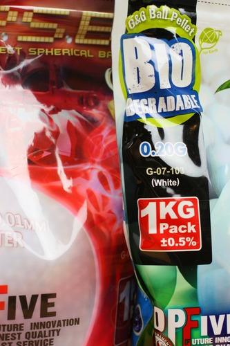 1kgは多いようで少ない